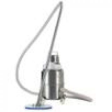 שואב אבק תעשייתי מיועד לחדרים נקיים מדגם IVT1000CR