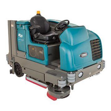 מכונת שטיפה וטיאוט דגם M20 דיזל