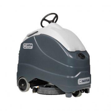 מכונת שטיפה SC1500 STAND ON
